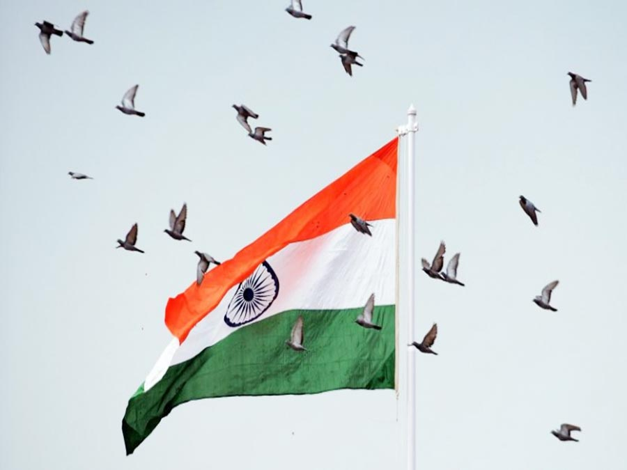Indian Flag Theme: 7 Unbelievably Interesting Facts About Indian Independence