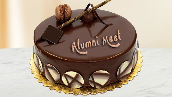 Celebrate Alumni Meet with a Mouth-watering Treat for All Your Old Buddies.