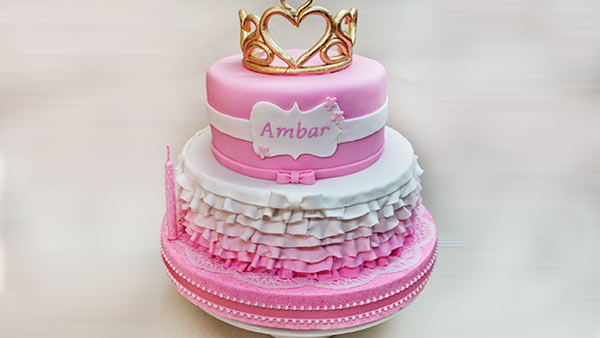 Celebrate Women's Day by Sending a Cake to the Speical Ladies in Your Life