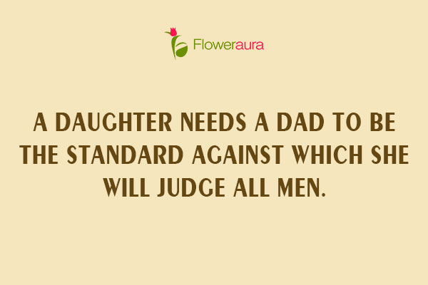Heartfelt & Meaningful Quotes For Fathers
