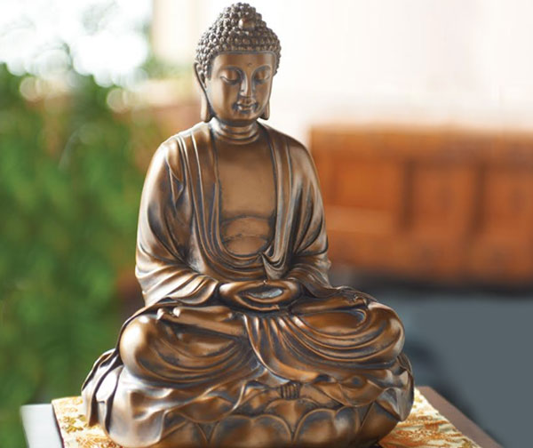 Gautam Budha as Father's Day gift