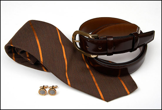 All men accessories as Father day gift idea
