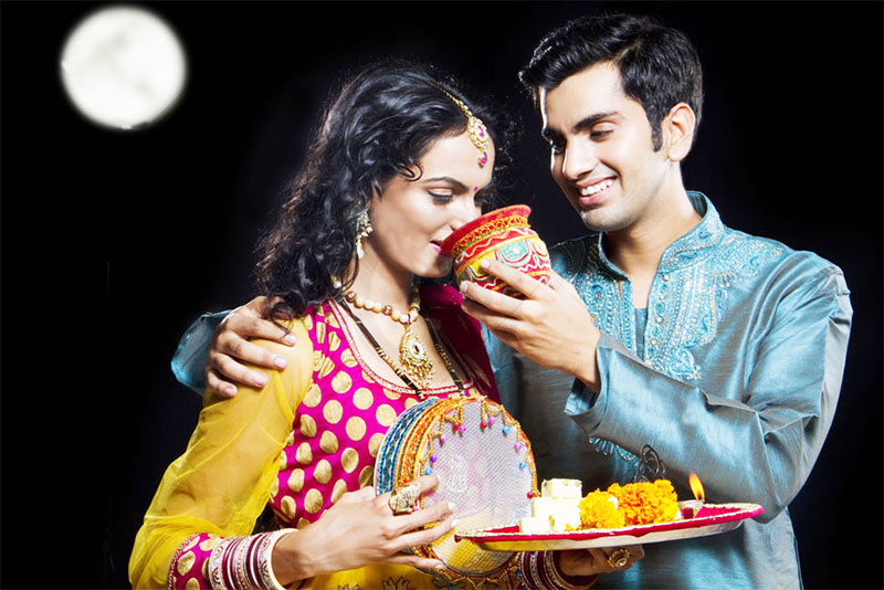 Best Karwa Chauth Gifts for Wife?