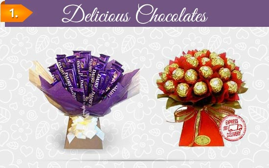 Mothers Day Chocoate