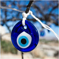 Evil eye Feng Shui Gift - For specific type of magical curse