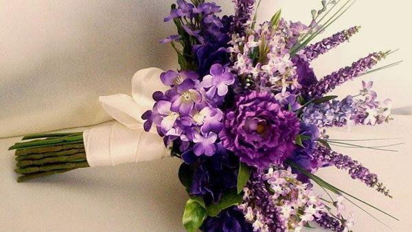 Lovely Lavender Flower Scent - One of the strongest flower scents