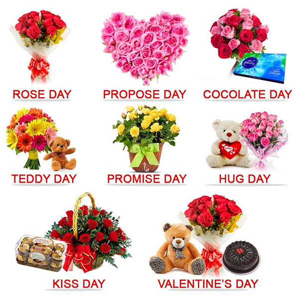 Valentine Serenade For Enjoying Valentine Week