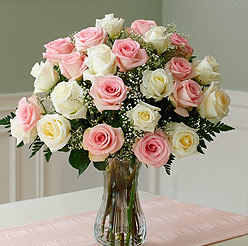 Heavenly made floral arrangement - Perfect flower for Zodiac sign Capricorn